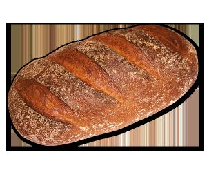Evertzberg Altdeutsches Brot