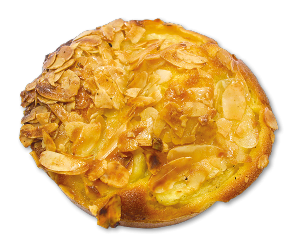 Evertzberg Apfel-Crossies