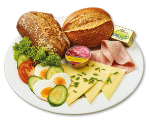 Evertzberg Bauern-Frühstück