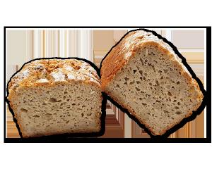 Evertzberg Glutenfreies Brot