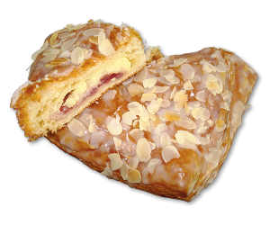 Evertzberg Pudding-Kirsch-Tasche