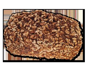 Evertzberg Saft-Korn-Brot