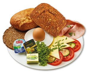 Evertzberg Vital-Frühstück