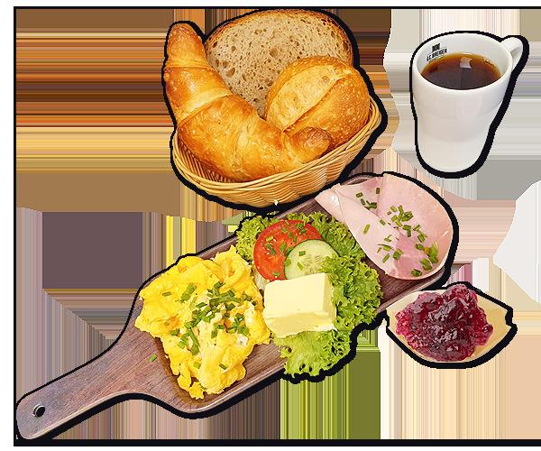 Evertzberg Bauer-Kempes-Frühstück