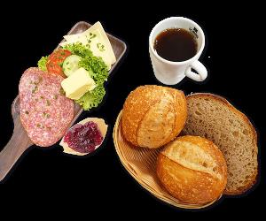 Evertzberg Bergisches-Frühstück